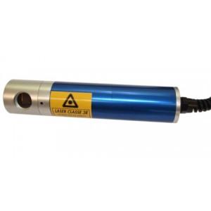 Laser linijski crveni RASNEL SET 220VAC